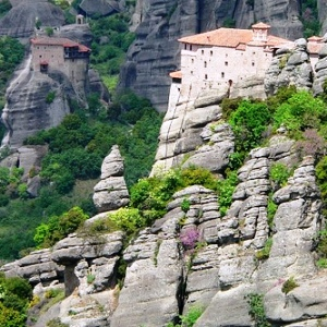 meteora-getting-to