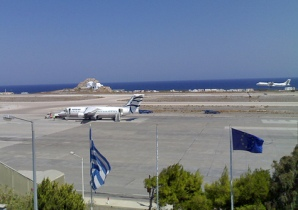 athens-to-santorini-post-airport