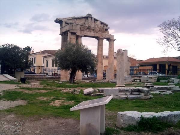 archeological