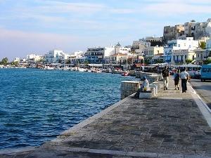 naxos-port