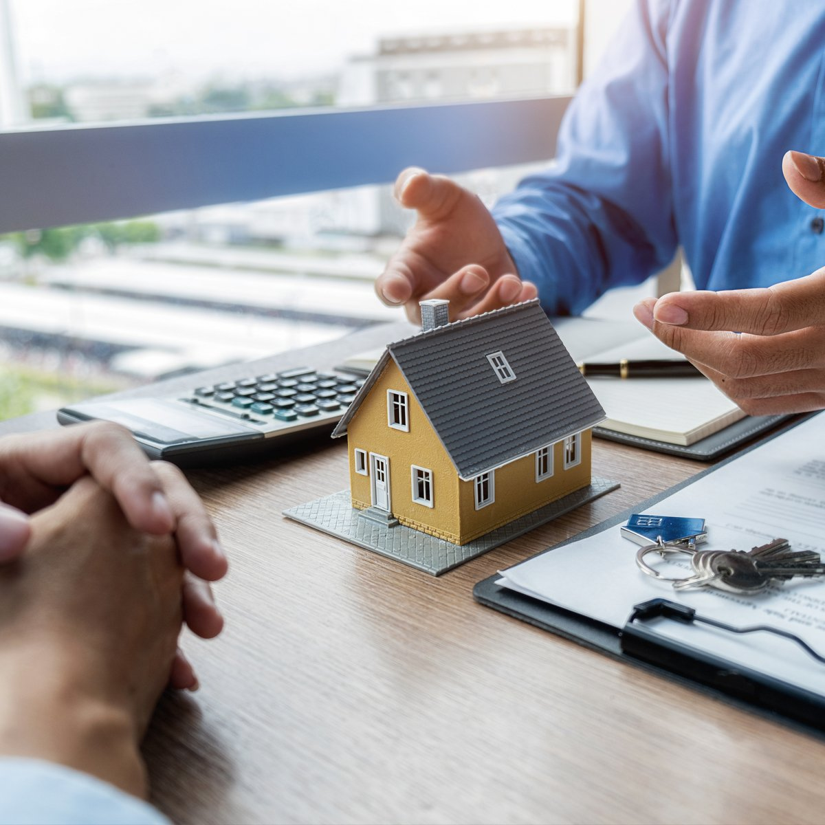 The Smith Manoeuvre Make Your Mortgage Interest Tax