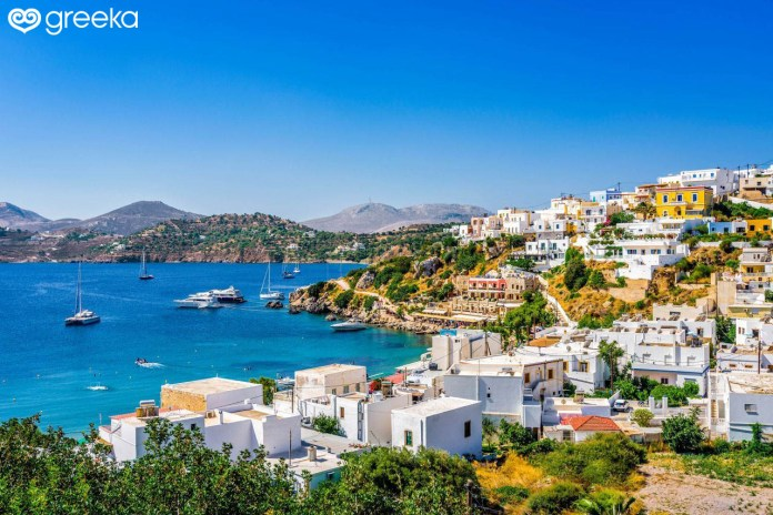 Image result for leros island