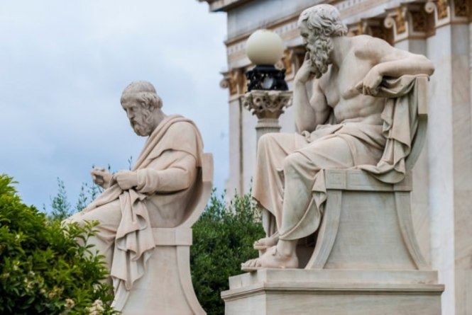Plato Likely Had The First Alarm Clock