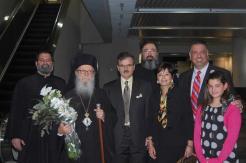 archbishop-greeting