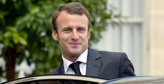 Αποτέλεσμα εικόνας για Ο Μακρόν, το «μάρκο» και η αφύπνιση της Γαλλίας