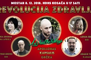 The Revolution of Health in Mostar 2