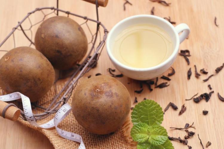 Monk fruit - 4 reasons why it's the best Keto sweetener 1