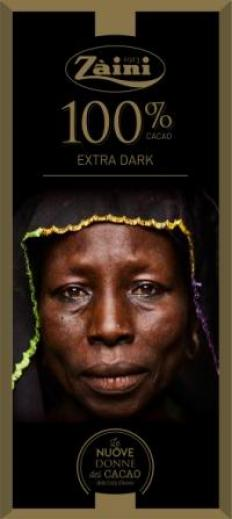 Keto dark chocolate triangles - When pleasure becomes healthy 2