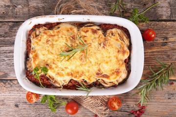 10 best Keto Mediterranean recipes