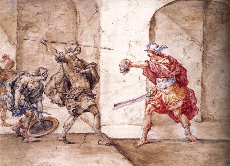 Mnemosyne Greek Mythology