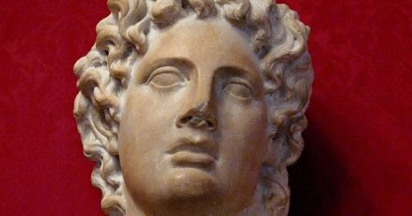 alcibiades: a controversial and divisive greek