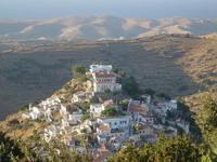 Island of Kea, Cyclades, Greece