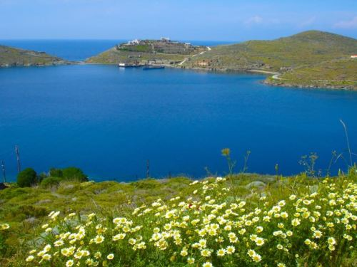 Easter on Kea