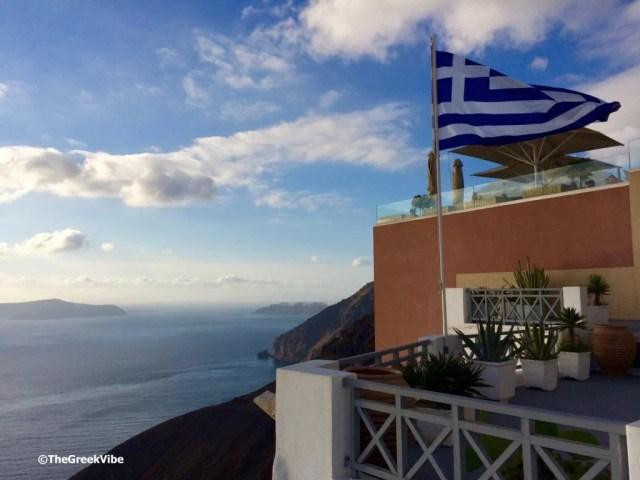 Greek national anthem