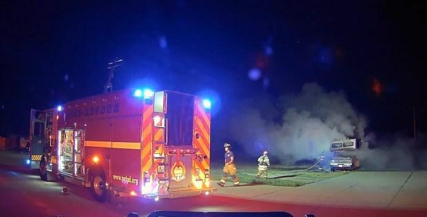 Platteville Gilcrest Fire District