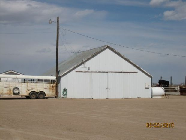 One of the buildings at 37440 Weld County Road 43, Eaton. (Courtesy/Weld County Assessor's Office)
