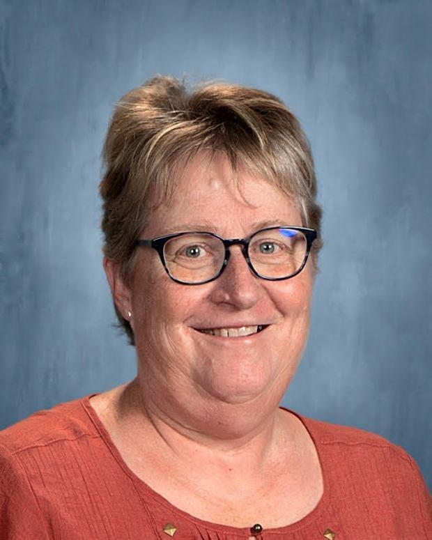 Lori McCarty