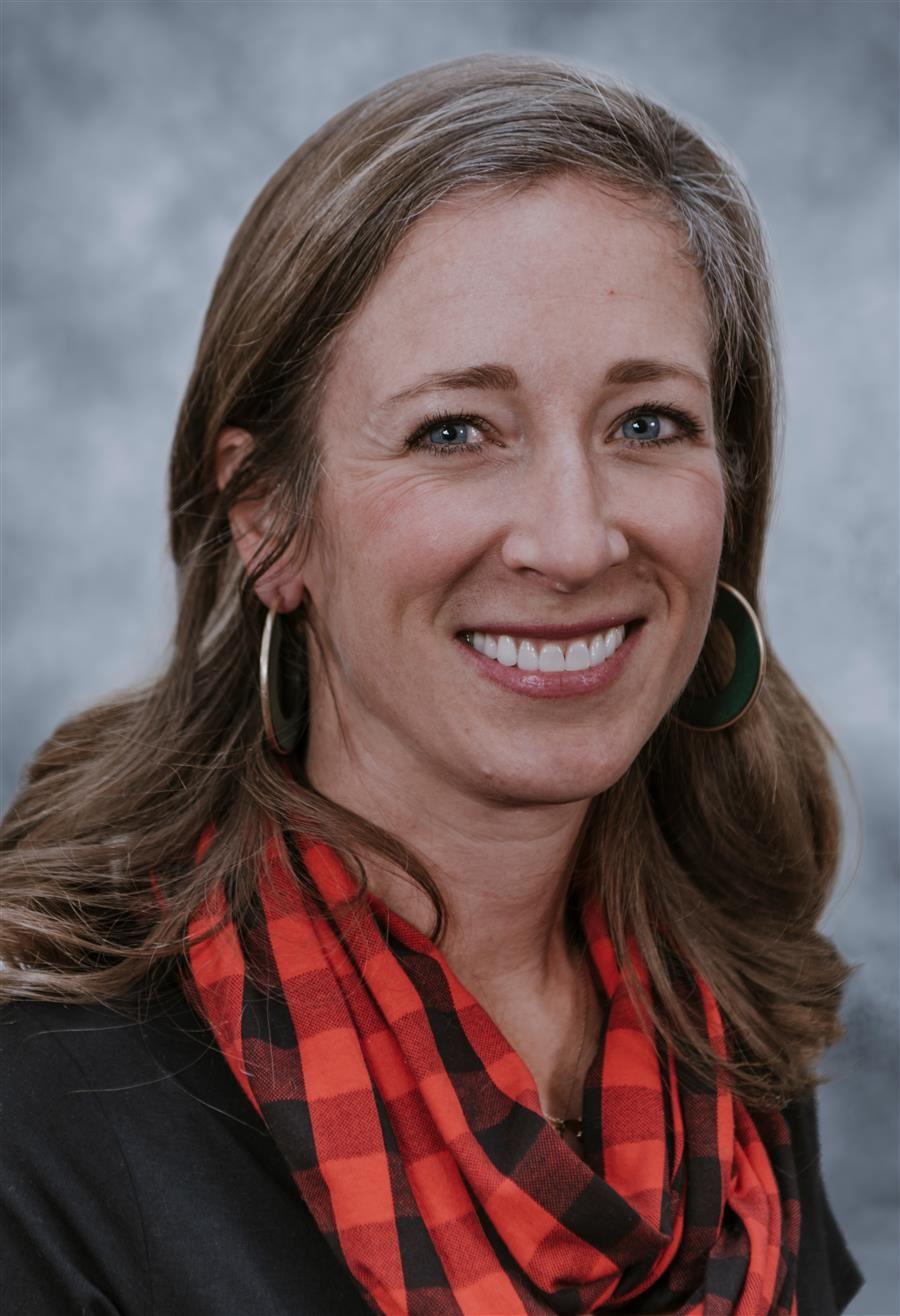 Natalie Mash