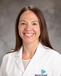 Lauren Rudolph (Courtesy/Banner Health)