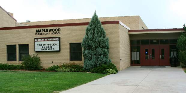 Maplewood Elementary School