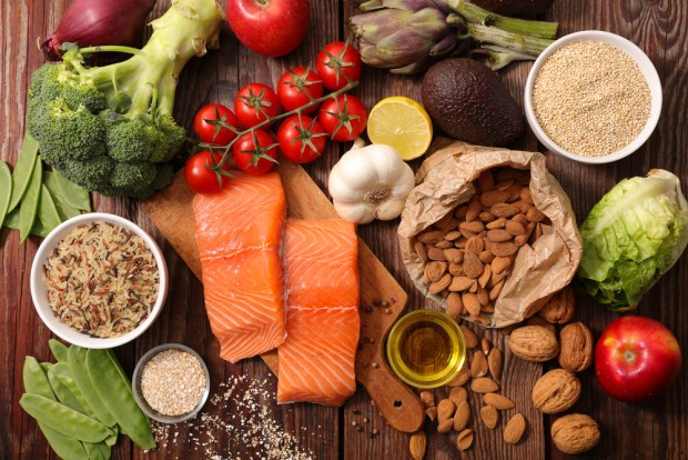 A balanced diet influences health goals, as well as health conditions, activity, lifestyle and many other factors.