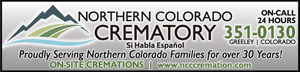 Northern Colorado Crematory - Funeral Home Banner