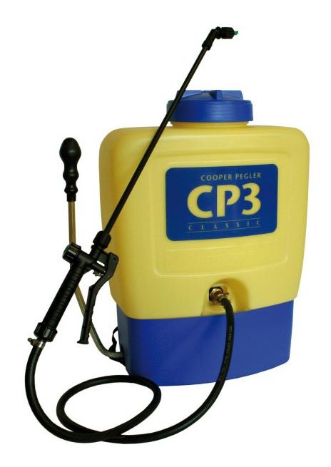 Cooper Pegler 3 Classic 20L Garden Spraye