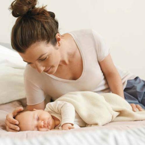 Soin Légèreté Future Maman