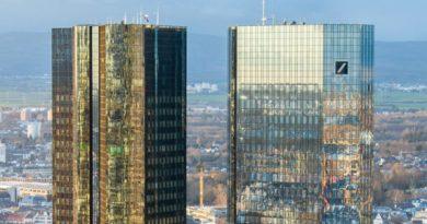 Deutsche Banken und ihr Geschäft