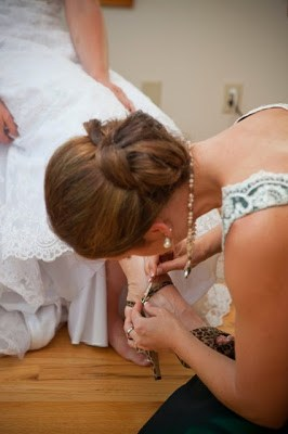 How to Prepare for your Wedding Morning with Project Block Zero, Bridal Dressing Rooms from Green-Eyed Girl Producitons