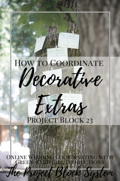 How to Coordiante Wedding Decorative Extras. Wedding Decorations. How to Set up Paper Lanterns. How to Decorate a wedding. Wedding Planning Advice. Wedding Planning How to