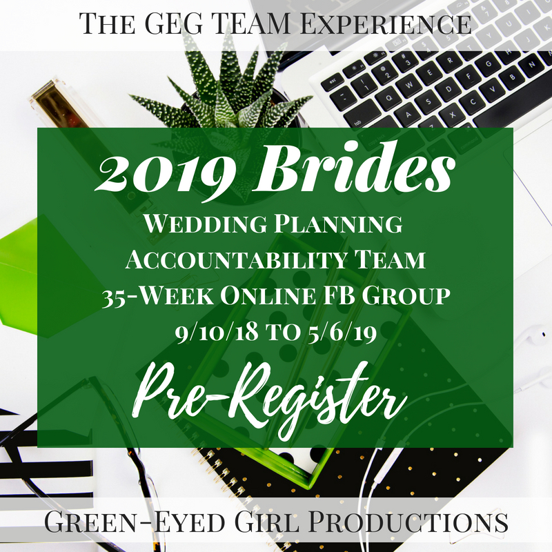 2019 GEG TEAM Experience | Project Block System Accountability Group| Pre-Registration