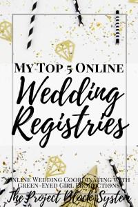 Online Wedding Registries. Online Registry Reviews. Where to Register for a wedding. Registering for a honeymoon. Honeymoon wedding registry. Honeymoon wedding registries. How to register for cash. Wedding Cash gift registry.