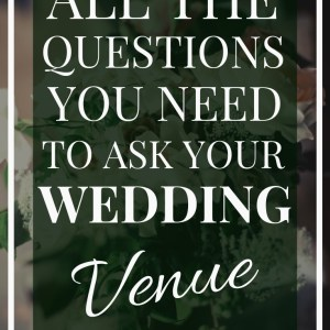 It's time to hire a Wedding Venue! Soon you'll be setting up interviews. But what are the important questions to ask your Wedding Venue IN the interview? In this Printable Wedding Worksheet, you'll have all the questions to ask your Wedding Venue during an interview. Your Wedding Planning just got easier with these convenient Wedding Planner Binder Printable.