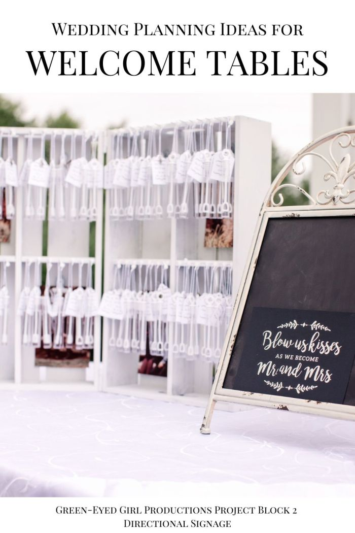 Blow kisses to the Mr. and Mrs. as they walk up the aisle. Unique Wedding Ceremony Ideas. . Your Wedding Welcome Entrance is the first thing guests see when they arrive on your big day. In this post I'm covering Wedding Welcome Sign Ideas, Fun Ceremony Props to give to guests and more Wedding Welcome Entrance Decor.