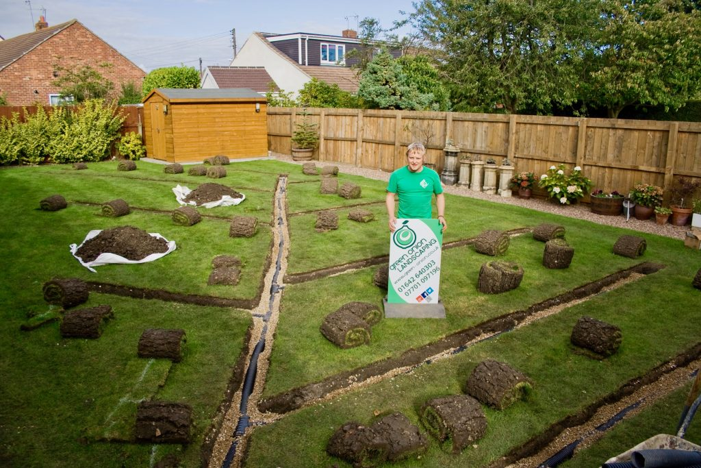 Design Your Own Yard