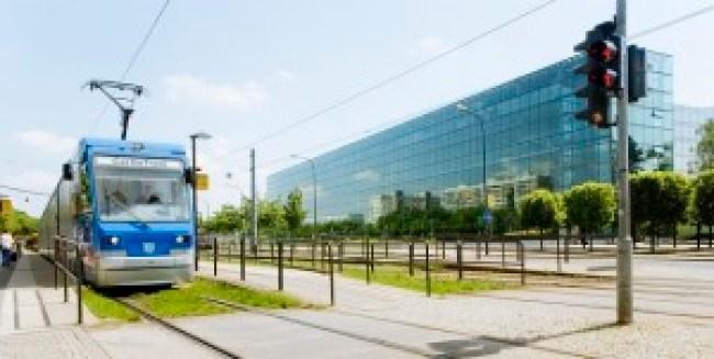 Fabryka samochodów w elektrowni jądrowej