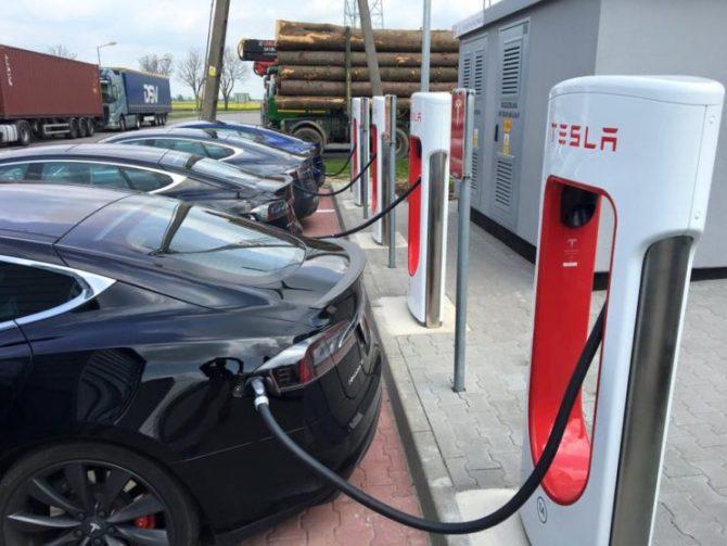 Ekologiczne samochody