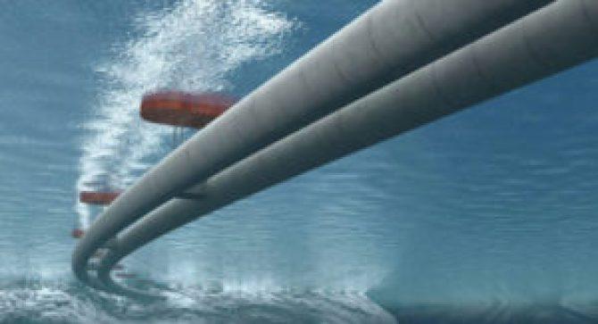 Podwodne tunele w Norwegii