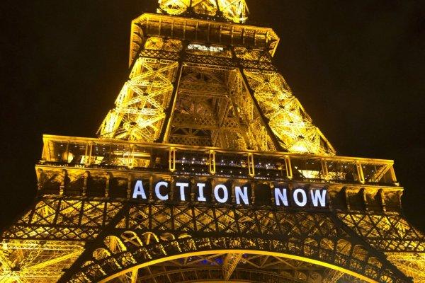 porozumienie klimatyczne action now