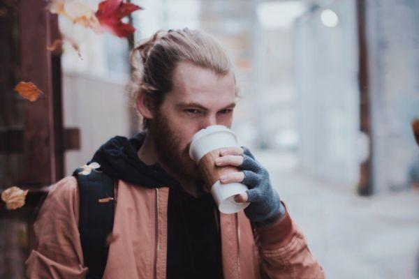 Zabraknie kawy przez ocieplenie klimatu?