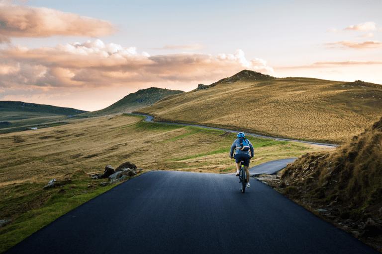 podróżowanie neutralne dla klimatu rower