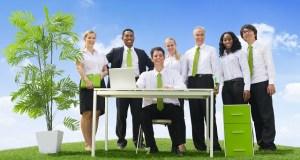 Modalități prin care să îți faci afacerea mai verde în 2017