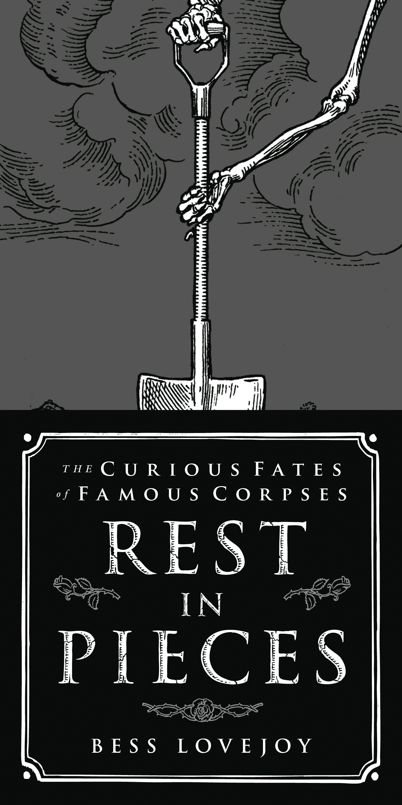 1 Pm A Fate Worse Than Death The Perils Of Being A Famous Corpse Book TalkGreen Wood