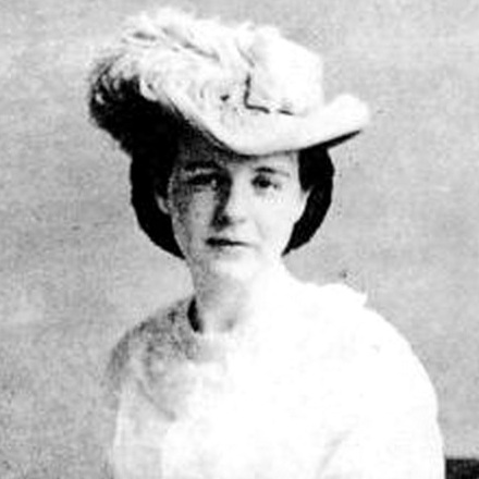 July 8 Martha Bulloch Roosevelt Green Wood