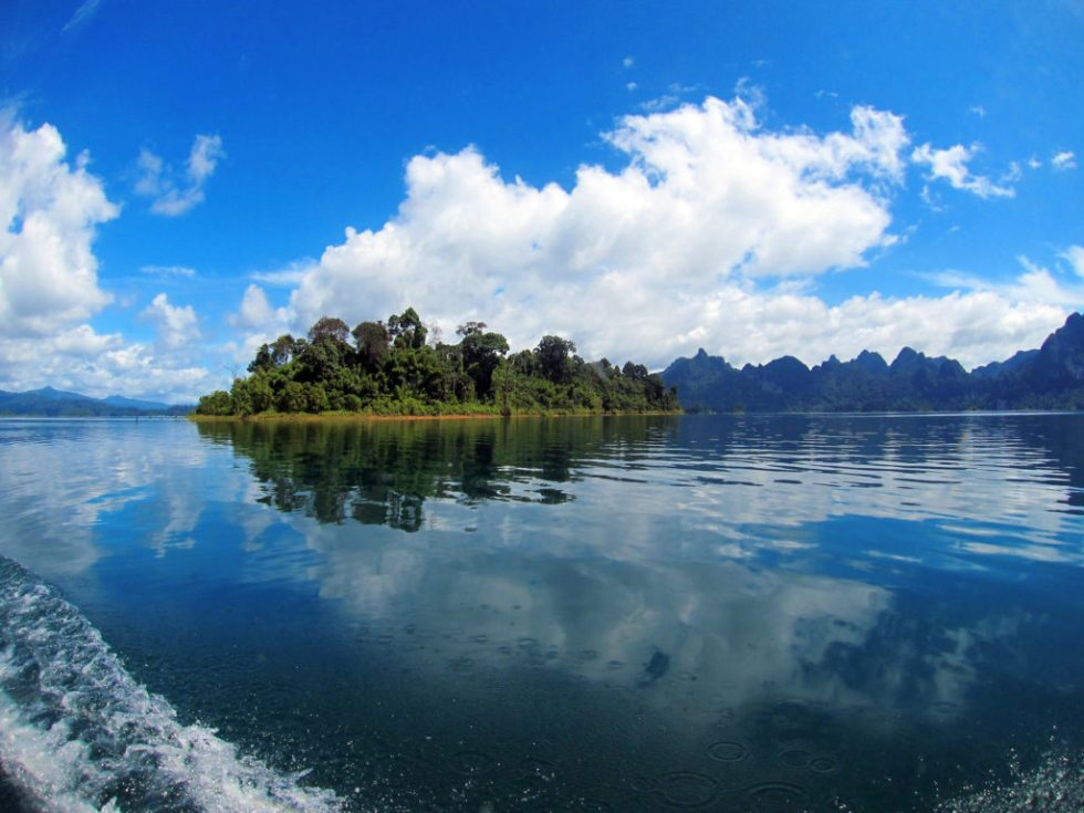 Explore Khao Sok Lake on our Khao Sok tours