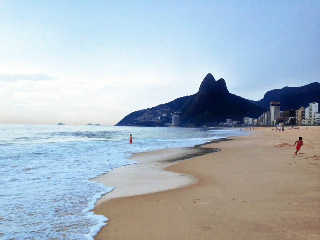Rio de Janeiro how to be a carioca