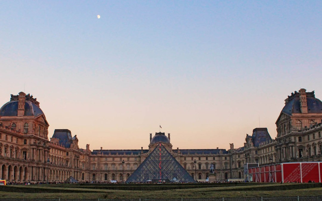 MUST-SEE MUSEUMS IN PARIS