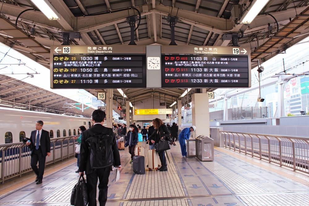Reasons Why You Should Visit Japan