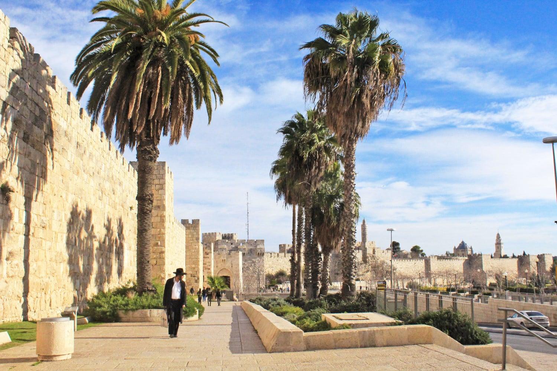 Visiting Jerusalem 10 Amazing Things To Do